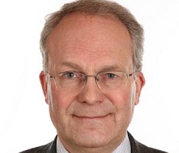 Photo: Prof. Dr. Hermann Wentker (Institut für Zeitgeschichte München-Berlin)