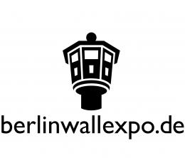 Logo: berlinwallexpo