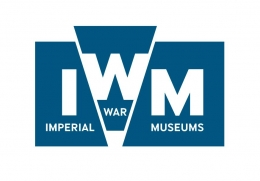 Logo: Imperial War Museums (IWM)