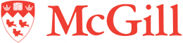 Logo: McGill University