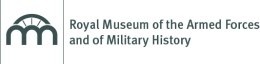 Logo: Royal Museum of the Armed Forces and Military History