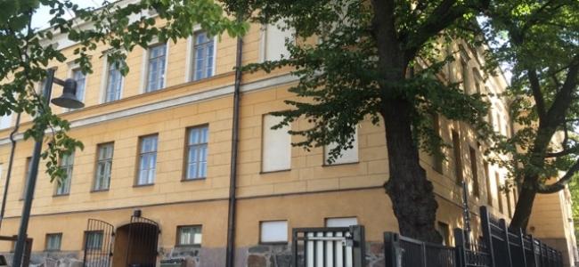 Photo: Aleksanteri Institute, (c) Sari Autio-Sarasmo