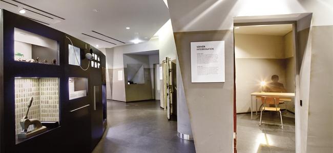 Photo: Methoden einer Diktatur (c) DDR Museum